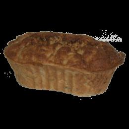 Gateau de foie *