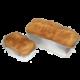 Brochettes d'abat de porc marinées provence