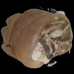 Blanquette cuisinée