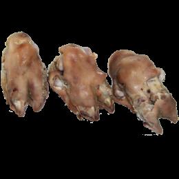 Saucisson cuit