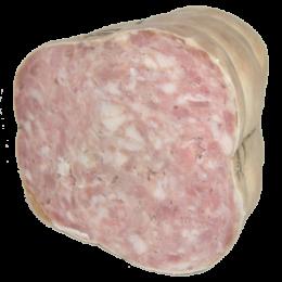 Saucisson cuit forestier