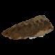 Talon de jambon supérieur
